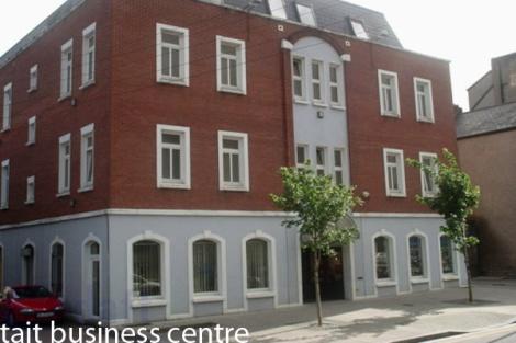 ECOFACT Building, Limerick City